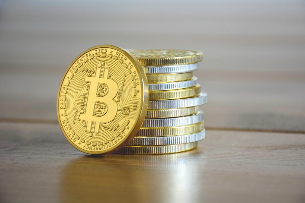 évolution bitcoin