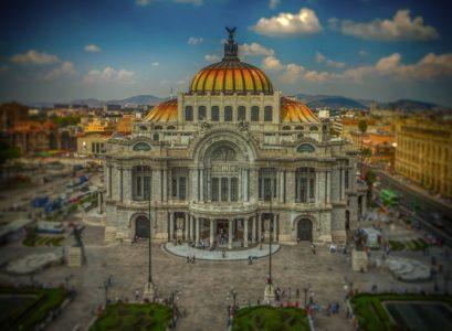 Voyage original au Mexique
