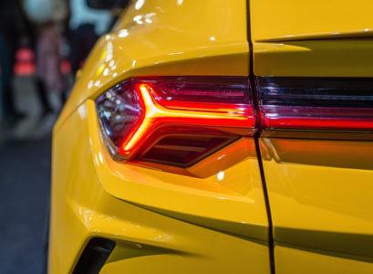 ampoule voiture LED