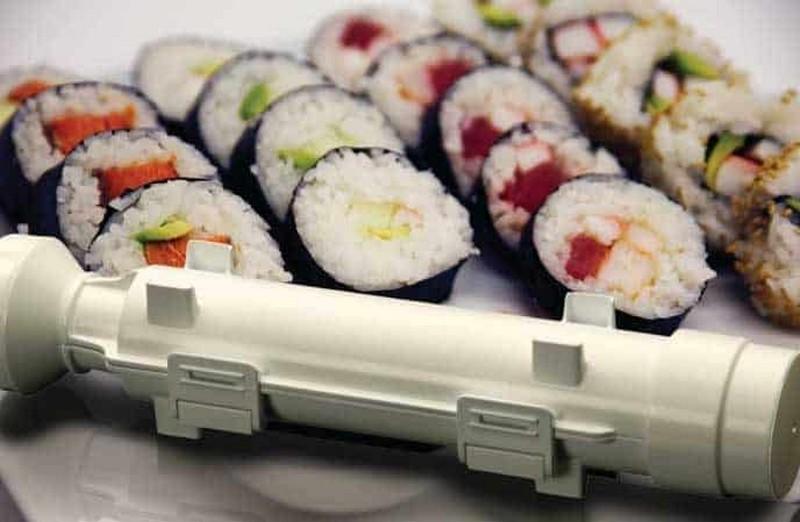 Appareil pour faire des sushi : Sushezi