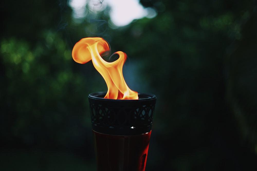 avantages torches flambeaux