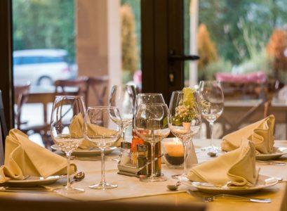 beau restaurant