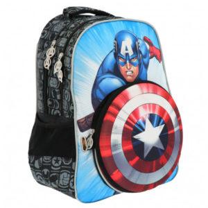 cartable Avengers