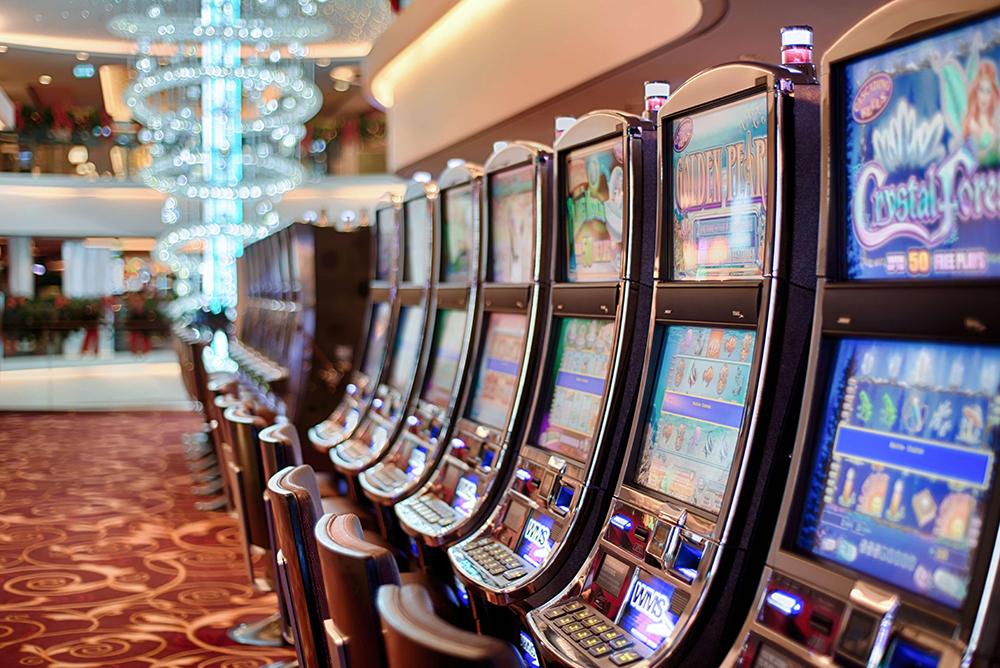 casino et finance