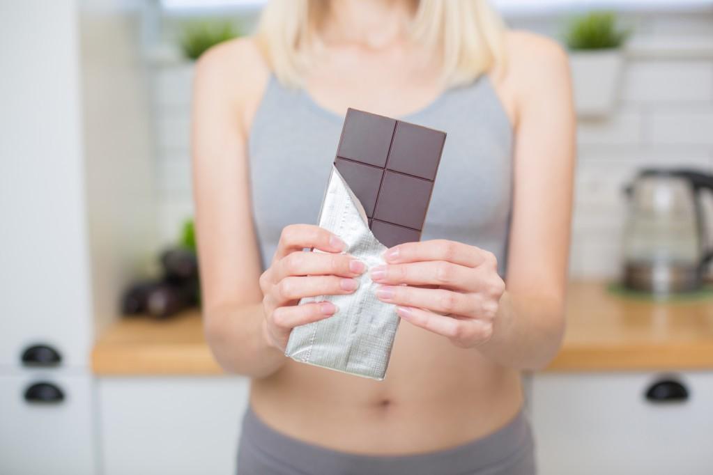 chocolat Wonka en ligne