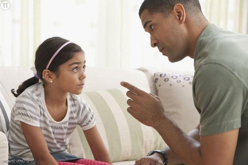 Comment faire obéir un enfant