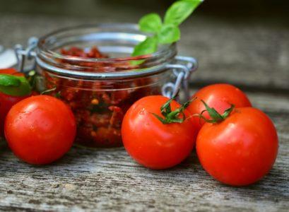 Comment faire des tomates séchées maison