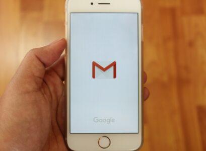 connecter à compte mail Google