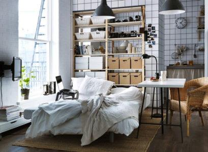 Conseils pour décorer l'appartement d'un célibataire