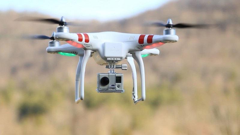 Conseil pour choisir un drone