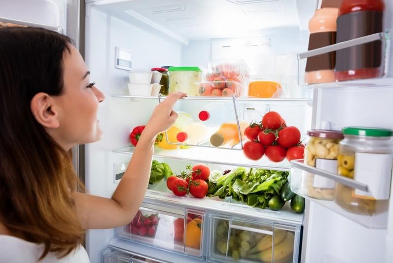 Comment conserver les aliments sainement