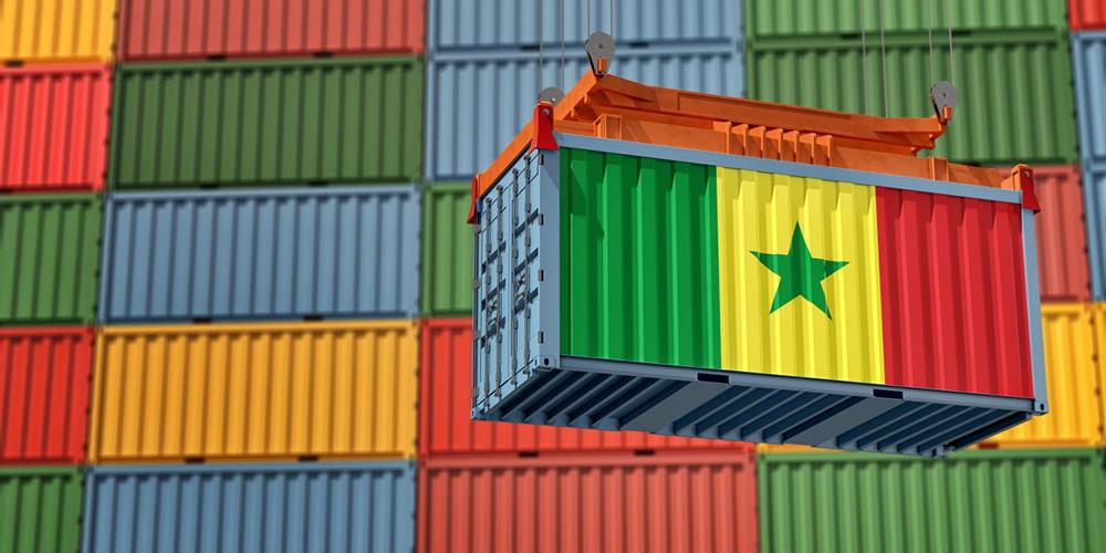 entrepreneur Sénégal