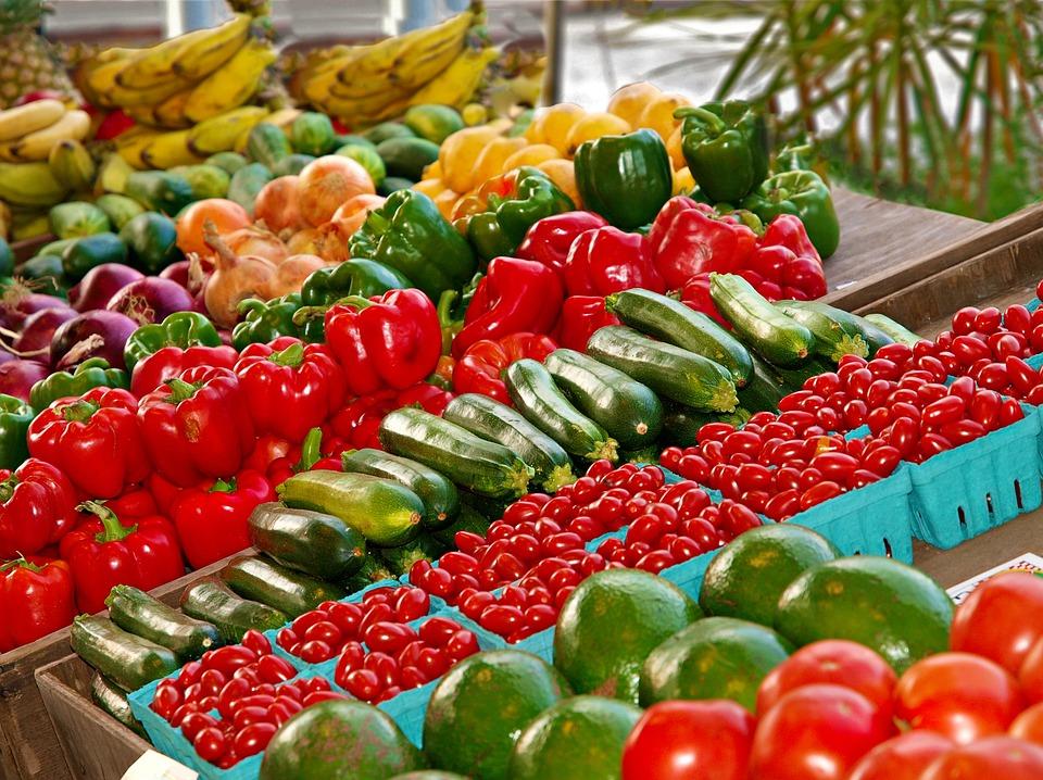 fournisseur de légumes