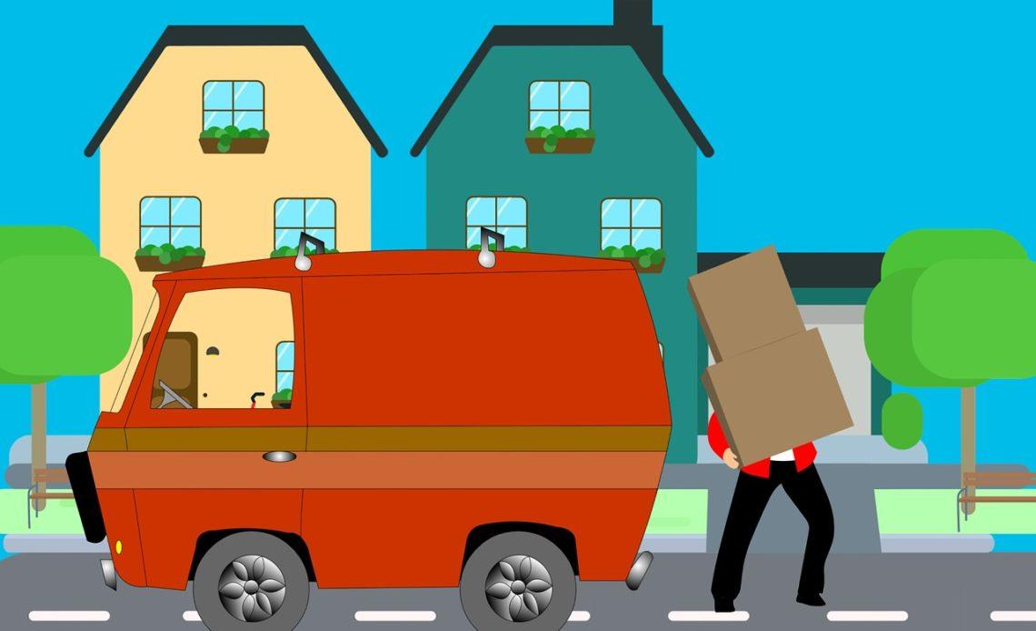 Quelle taille de camion de déménagement devriez-vous obtenir ?