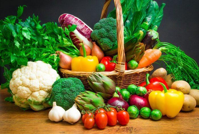 Manger et rester en bonne santé