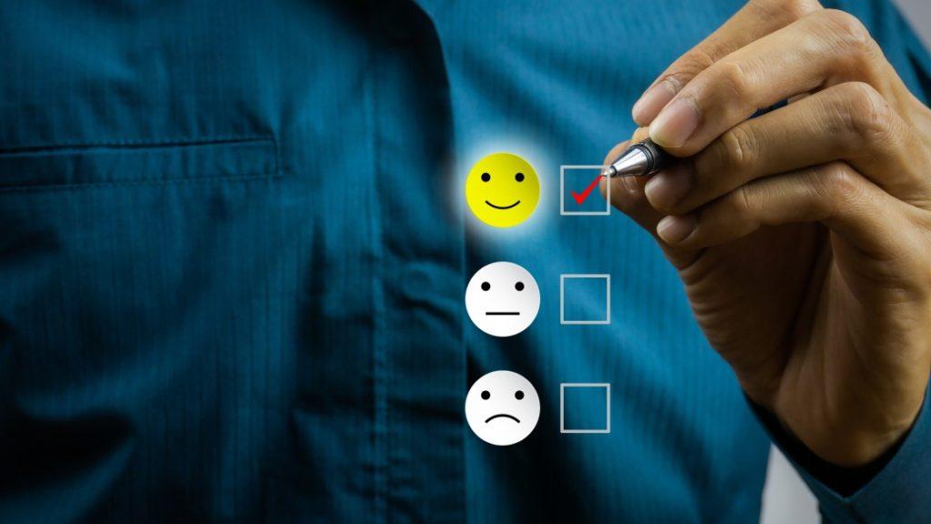 mesure satisfaction client