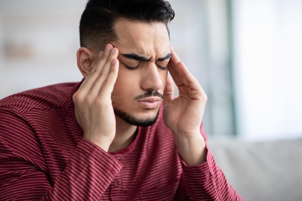 migraine cbd