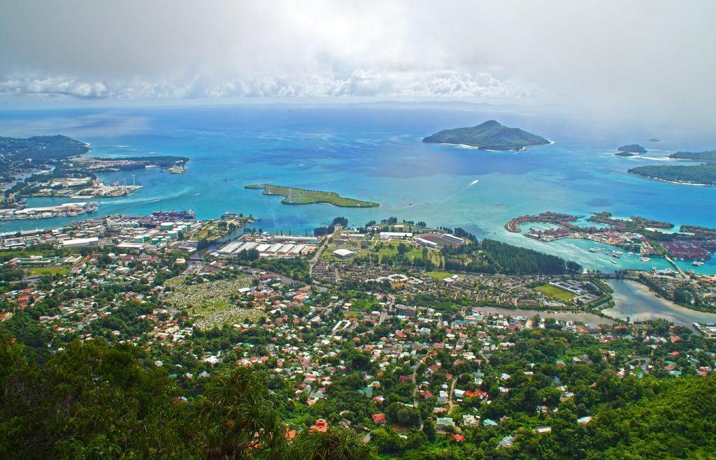 randonnées à faire aux Seychelles