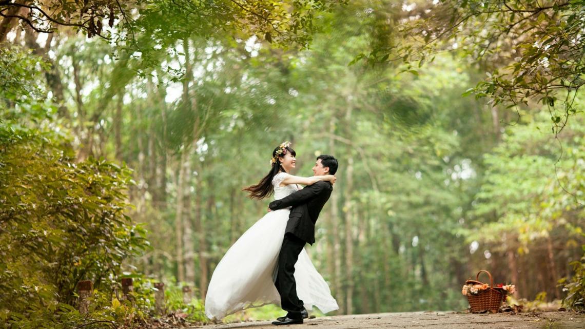 Réalisez le meilleur faire-part de mariage !
