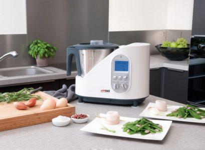 Avoir un robot cuiseur multifonctions