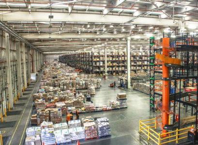 secteur logistique
