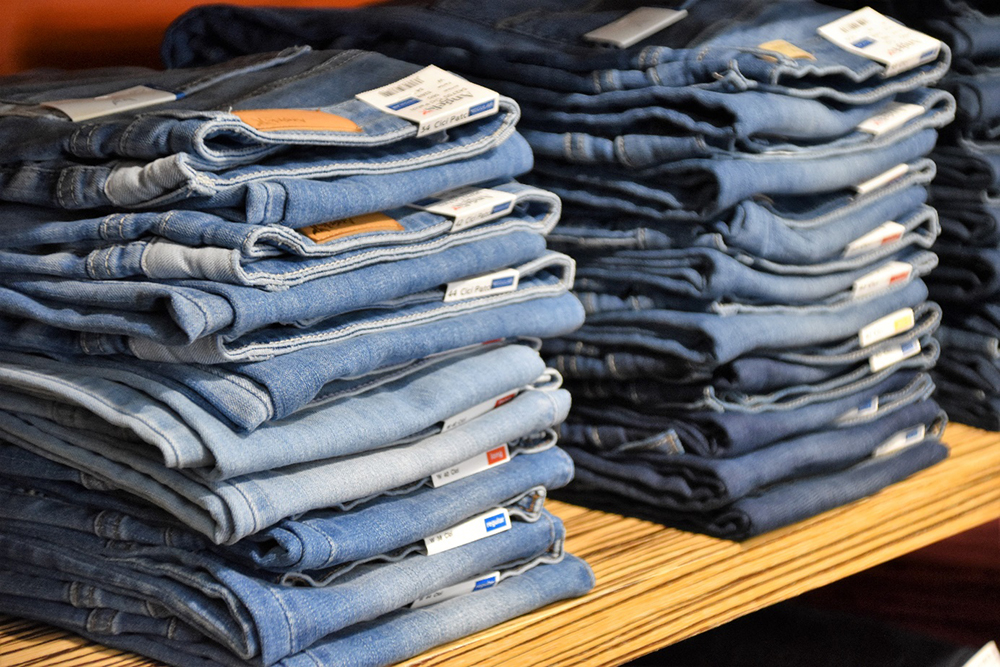 shopping responsable