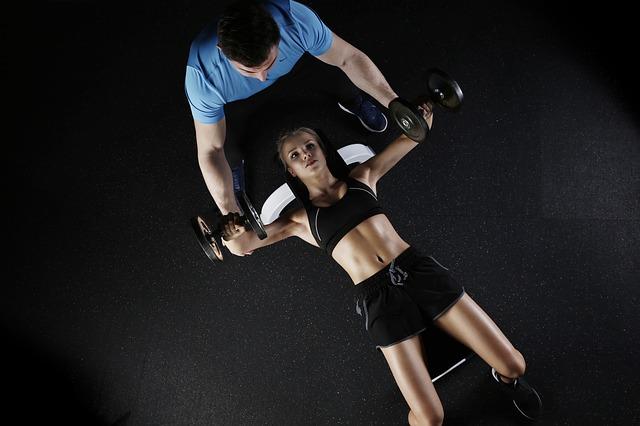 conseil musculation biceps ostéopathe du sport