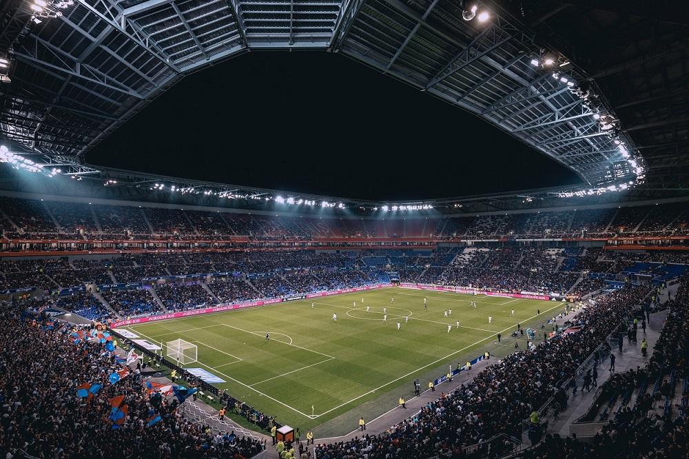 stades de la coupe du monde