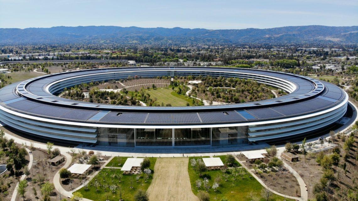 stage dans la Silicon Valley pour son enfant