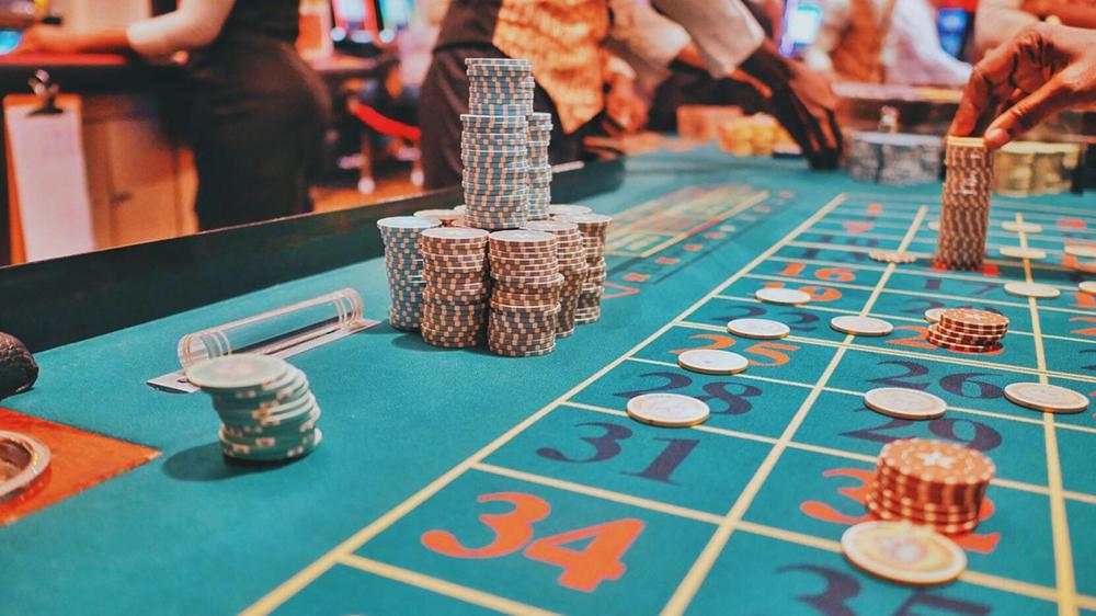 test de casino