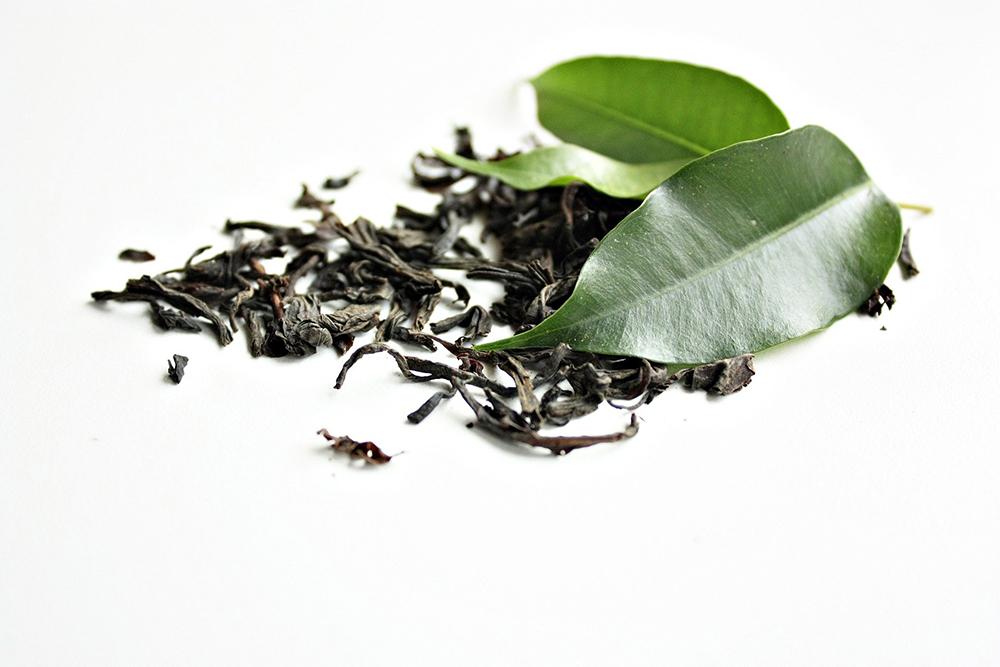 thé pour enfants