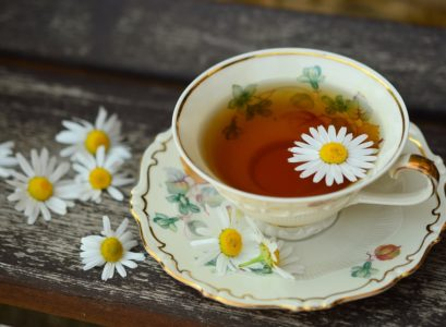 vertus du thé